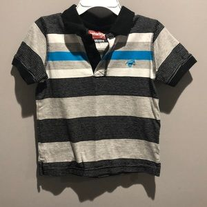 Toddler Polo Shirt